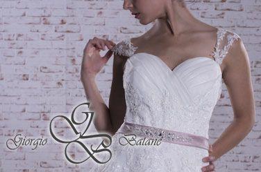 Vestidos de novia Giorgio Batane