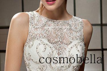 Vestidos de Novia Cosmobella